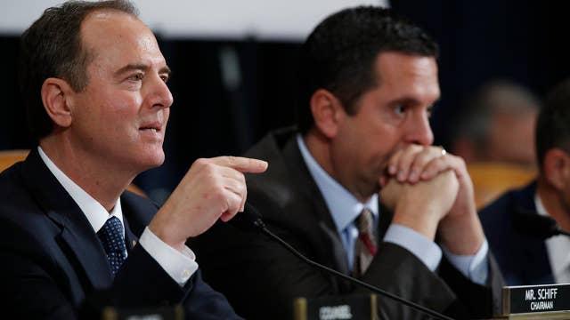 Top takeaways from week 2 of impeachment hearings