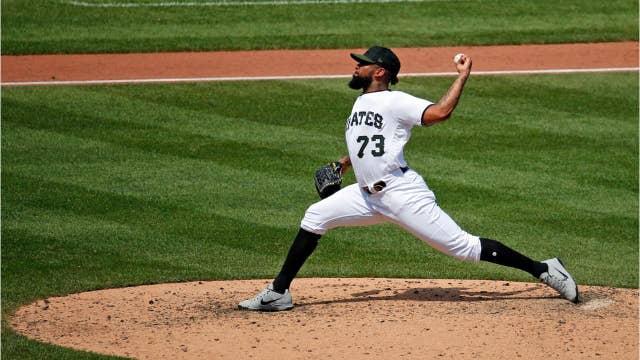 Pittsburgh Pirates pitcher Felipe Vazquez faces 21 new child porn charges