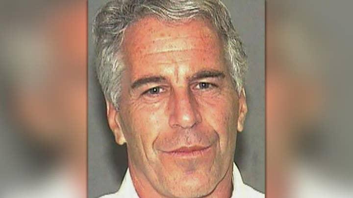 FBI investigating possibility of 'criminal enterprise' in Jeffrey Epstein death