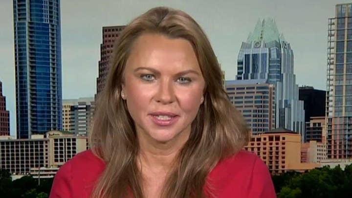 Lara Logan reacts to impeachment hearings, talks new Fox Nation docuseries