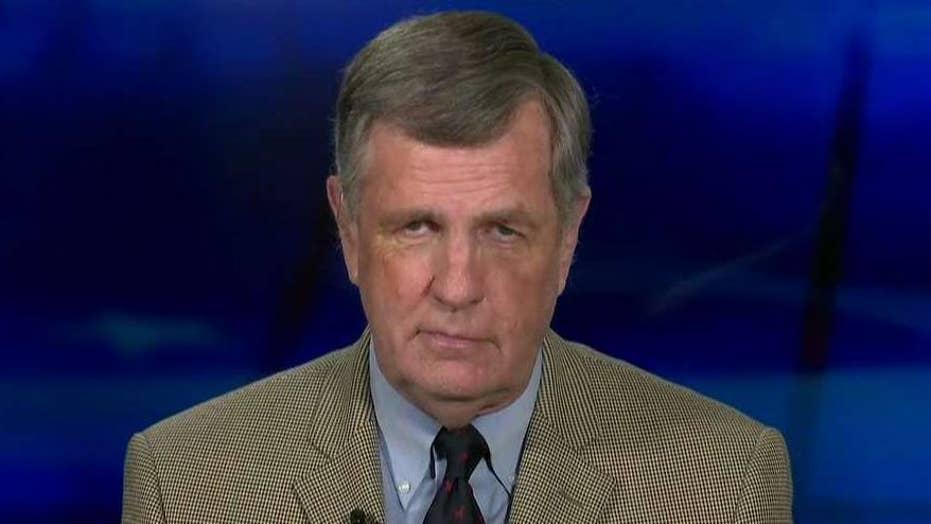 Hume: Vindman could have sympathy for Ukraine