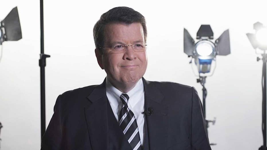 Neil Cavuto's favorite and least favorite Thanksgiving dishes
