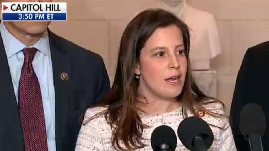 Schiff's impeachment dream crumbling: Rep. Stefanik