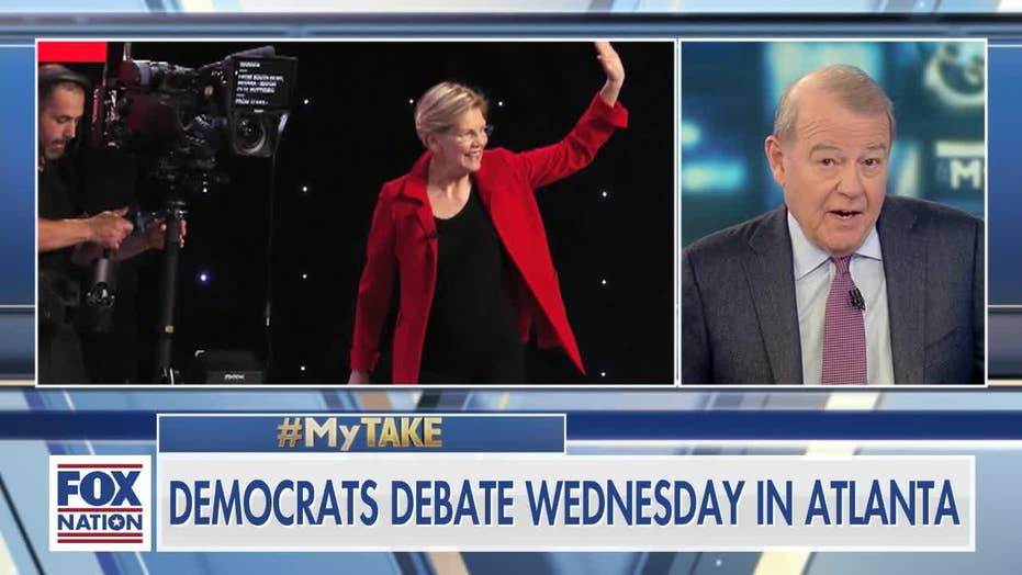Varney: Why TV ratings signal 'real bad news for Democrats' ahead of debate