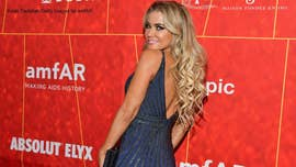 Carmen Electra reflects on posing for Playboy, being a sex symbol: 'I'm not shy at all anymore'