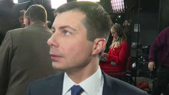 Buttigieg: This was an opportunity to reach out to black voters who are still sizing me up
