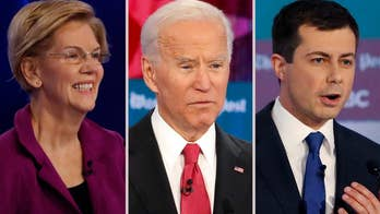 Which 2020 candidate can expect to see a boost from the latest debate?