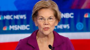 Kimberley Strassel: Elizabeth Warren admits to a colossal campaign error. This is what she did next