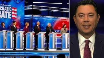 Jason Chaffetz recaps Democrat debate amid impeachment hearings