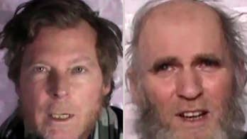 New update on American and Australian hostages released from Taliban custody