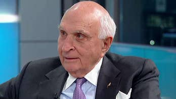 Ken Langone blasts Elizabeth Warren's wealth tax: It's been tried before and it doesn't work