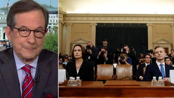 Chris Wallace on what to expect from fifth day of public impeachment hearings