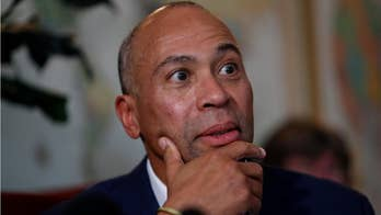 Deval Patrick campaign event canceled at an Atlanta college; only 2 people reportedly show up