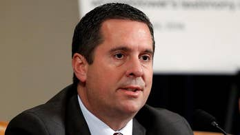 Nunes: President Trump had good reason to be worried of Ukrainian election meddling and corruption