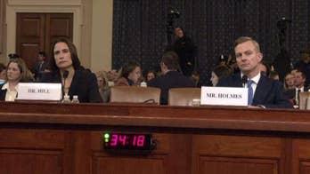 Canaparo & Jipping: In impeachment inquiry, 鈥榳histleblower鈥� testimony is vital