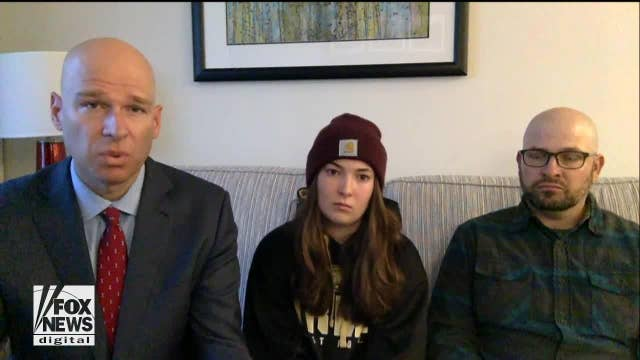 Colorado high school student responds to controversial class assignment