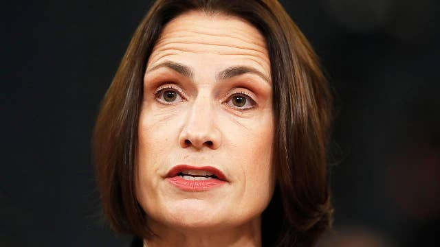 Fiona Hill slams 'fictional narrative' that Russia didn't meddle in presidential election but Ukraine did