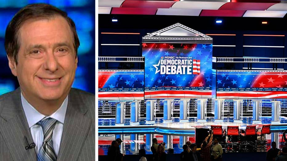 Kurtz: 2020 candidates didn't break any new ground on policy