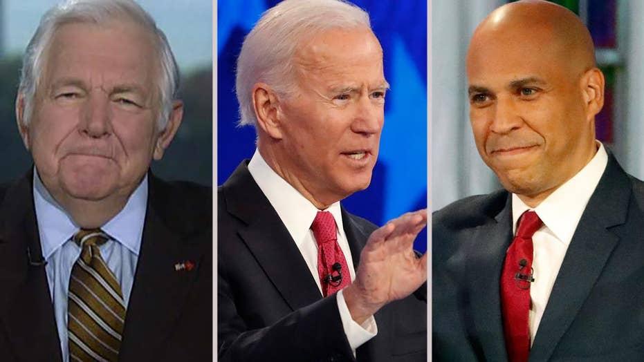 Bill Bennett on Booker vs. Biden, fallout from House Democrats' impeachment push