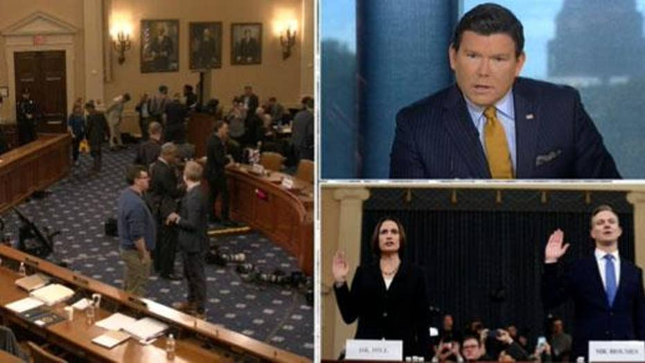 Fiona Hill's Ukraine contradiction