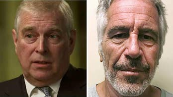 Growing calls for Prince Andrew to speak to US authorities in Jeffrey Epstein case