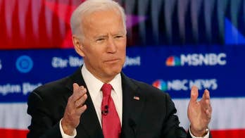 Biden gaffes could spell doom for his campaign