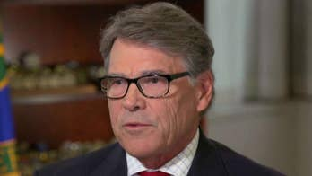 Preview: Rick Perry sit down with Fox News' Ed Henry