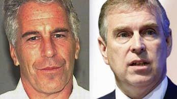 Jonna Spilbor: 'Horrible idea' for Prince Andrew to talk to FBI on Epstein