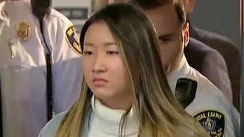 Ex-Boston College student pleads not guilty in suicide texting case involving boyfriend