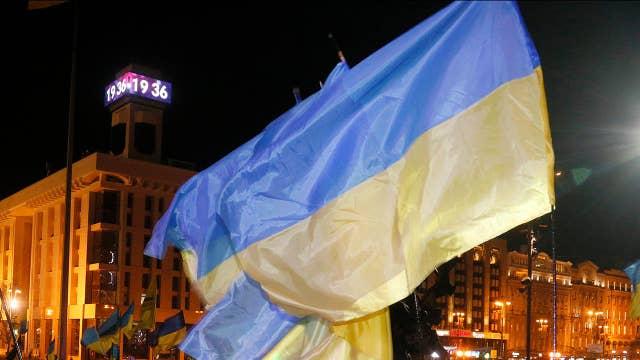 Ukraine 2016 election meddling ignored for impeachment narrative