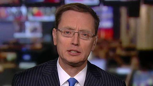 Tum Dupree: DOJ inspector general's FISA report could change the narrative on Russia probe