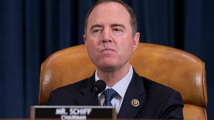 Adam Schiff uses closing statement to attempt to revive public interest in impeachment
