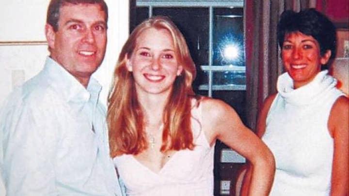 Fox Nation's 'The Twisted World of Jeffrey Epstein'
