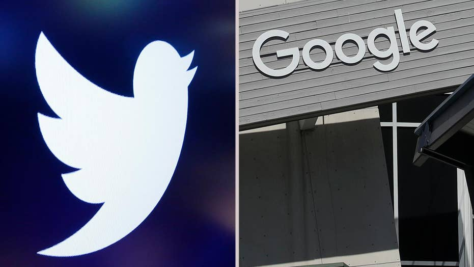 Twitter's political ad ban goes into effect as Google unveils similar restrictions