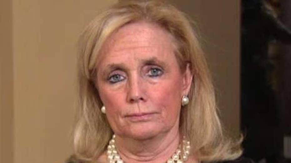Rep. Dingell on impeachment hearings: I was more than disturbed by the things I heard