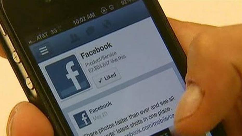 Pressure on social media to limit political speech