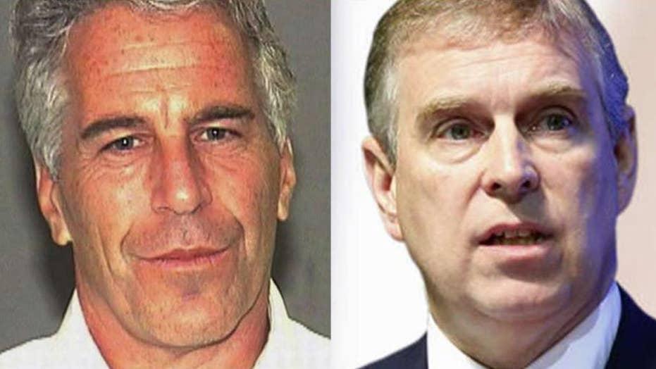 Jonna Spilbor: 'Horrible idea' for Prince Andrew to talk to FBI on Epstein