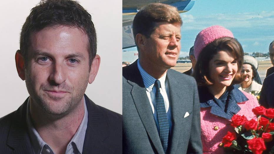 Jared Cohen: JFK's death — What Condoleezza Rice, Dick Cheney, Jesse Jackson, others will never forget