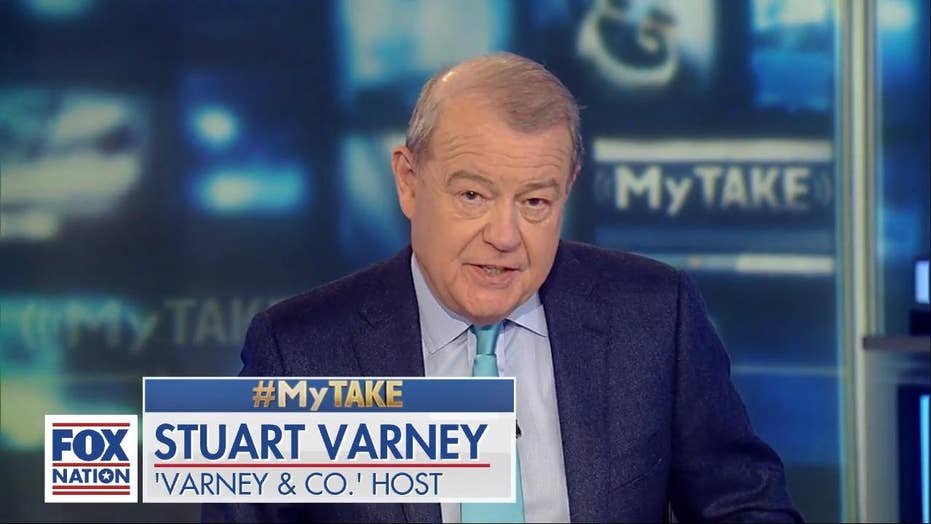 Varney likens Sanders, Warren to Jeremy Corbyn: 'On both sides of the Atlantic, the socialists will lose'