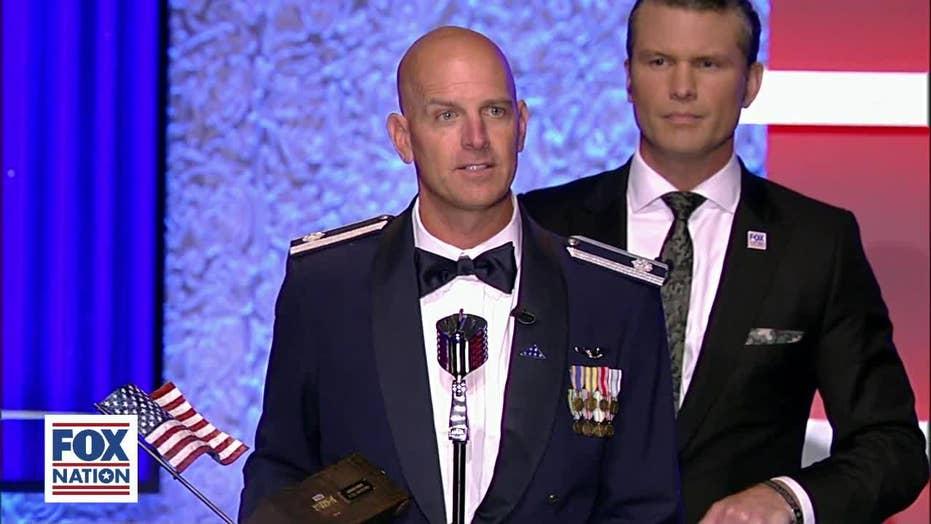 Fox Nation's Patriot Awards