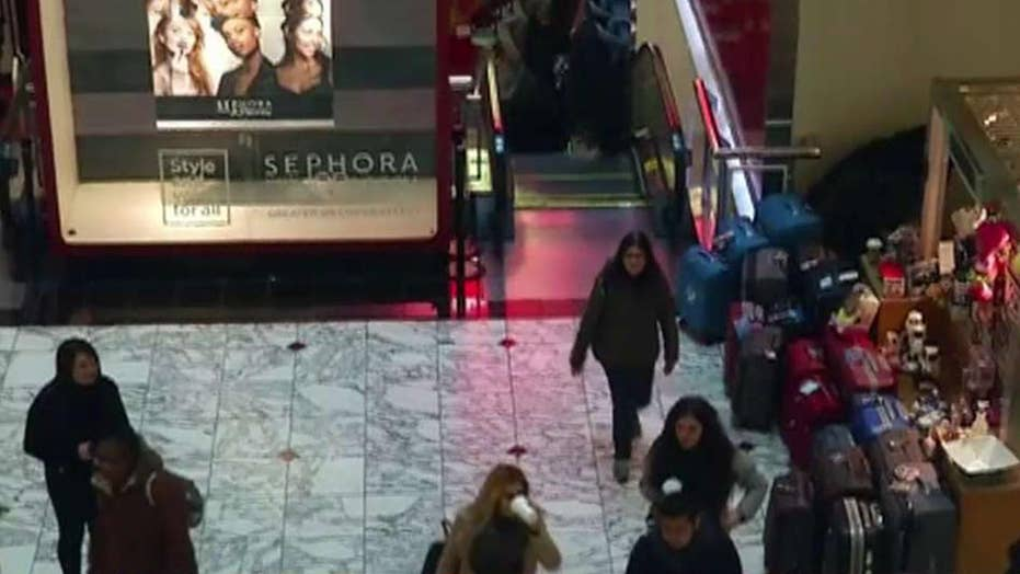 Consumer confidence rises amid strong economy