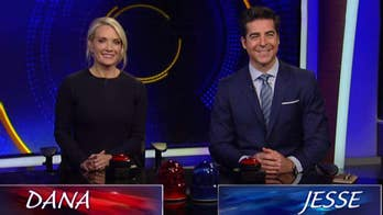Tucker Carlson's Final Exam: Dana Perino vs. Jesse Watters