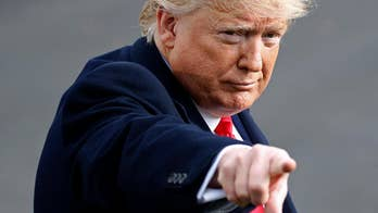 Geoff Shepard: Trump impeachment and Watergate – As a Nixon defense attorney I can compare them