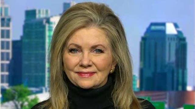Sen. Marsha Blackburn on impeachment push, criticism of her tweet about Lt. Col. Vindman