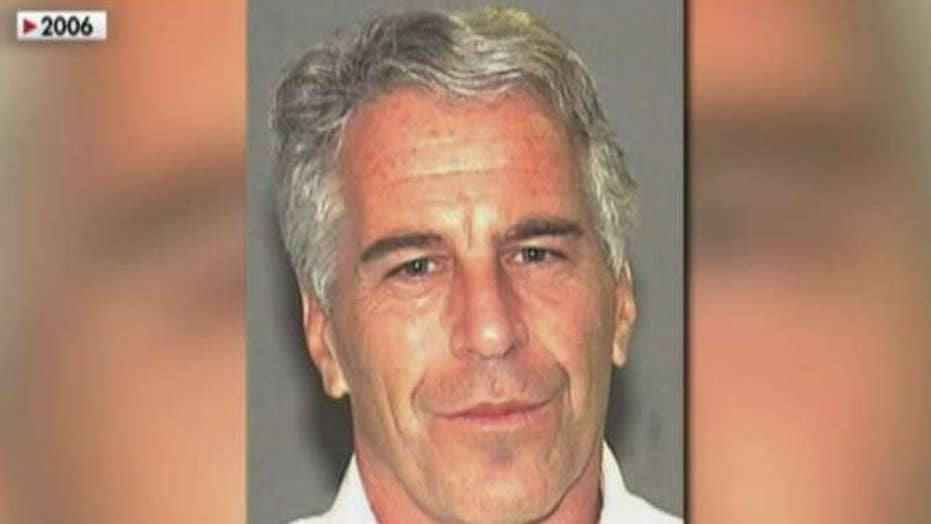 Questions surround Jeffrey Epstein's death, Prince Andrew's connection to the scandal