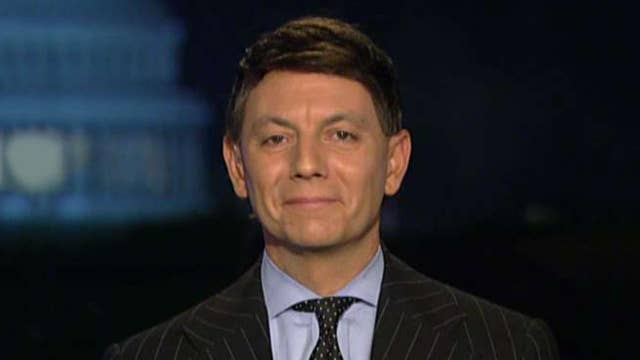 Hogan Gidley reacts to House impeachment inquiry, comments by Rudy Giuliani