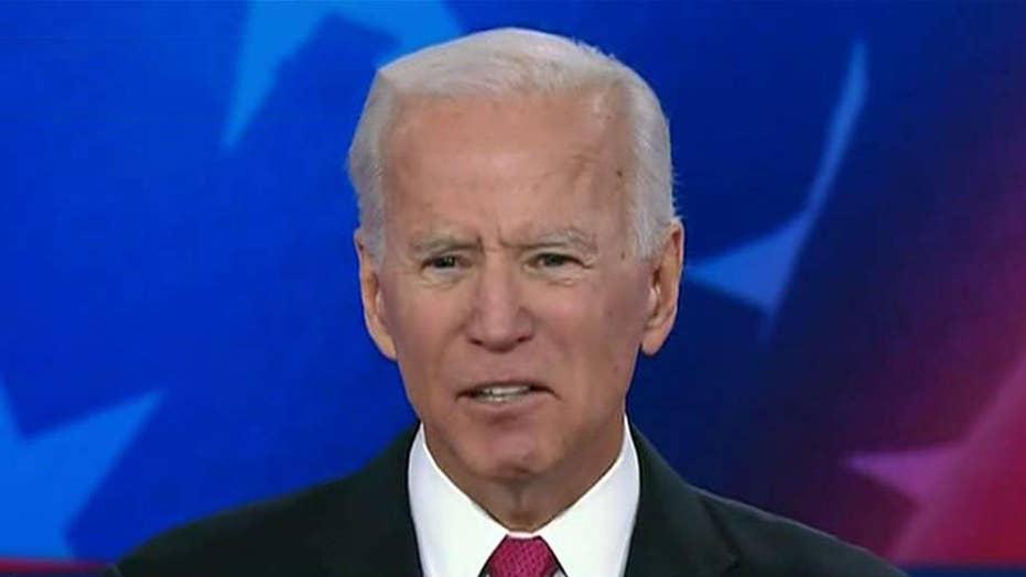 Biden's Blunders