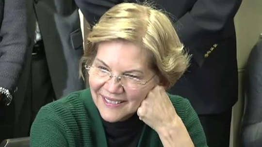 Justin Haskins: Warren's 'Medicare-for-all' side effect for GOP-leaning states – here's the cost