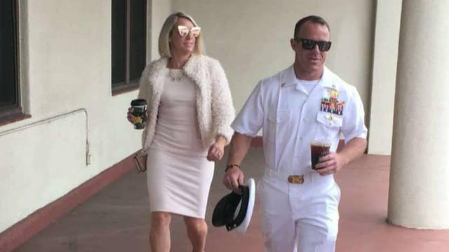 Eddie Gallagher's attorney reacts to firing of Navy secretary