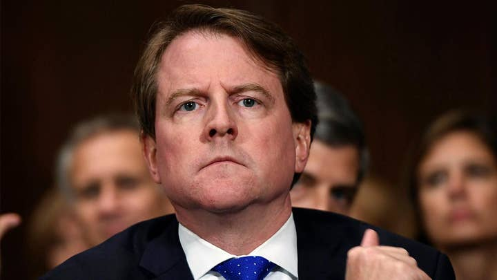 Judge rules Don McGahn must comply with House subpoena